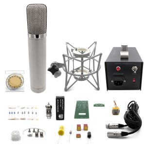 C12 DIY Microphone Kit