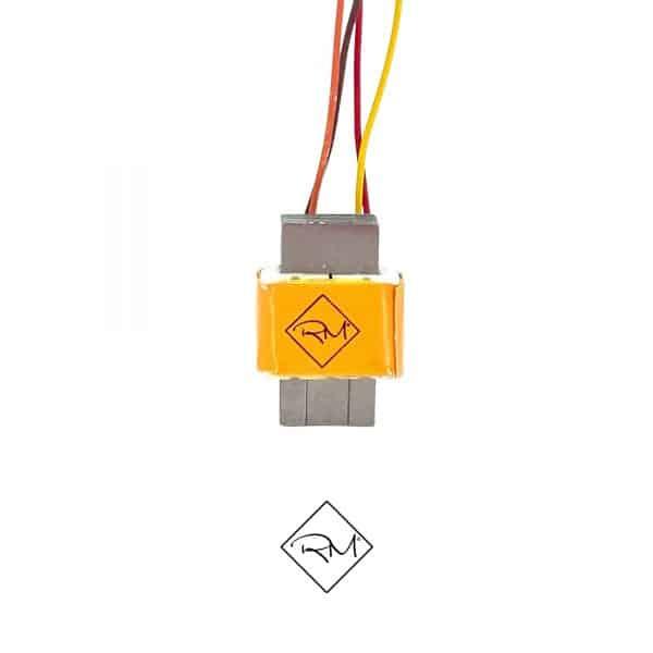 Output transformer T14 T87 back