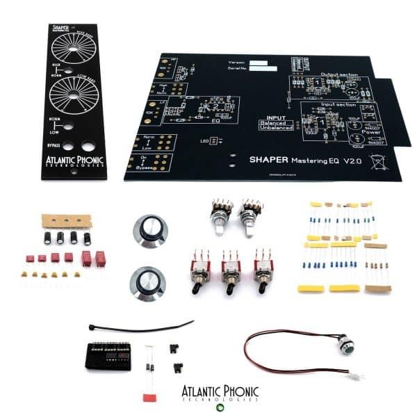 Shaper kit Atlantic Phonic